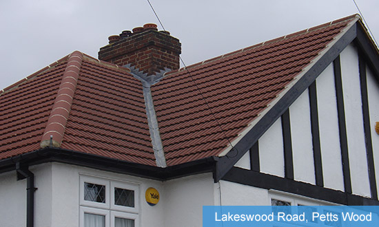 Jw Roofing For Roof Repairs Bromley